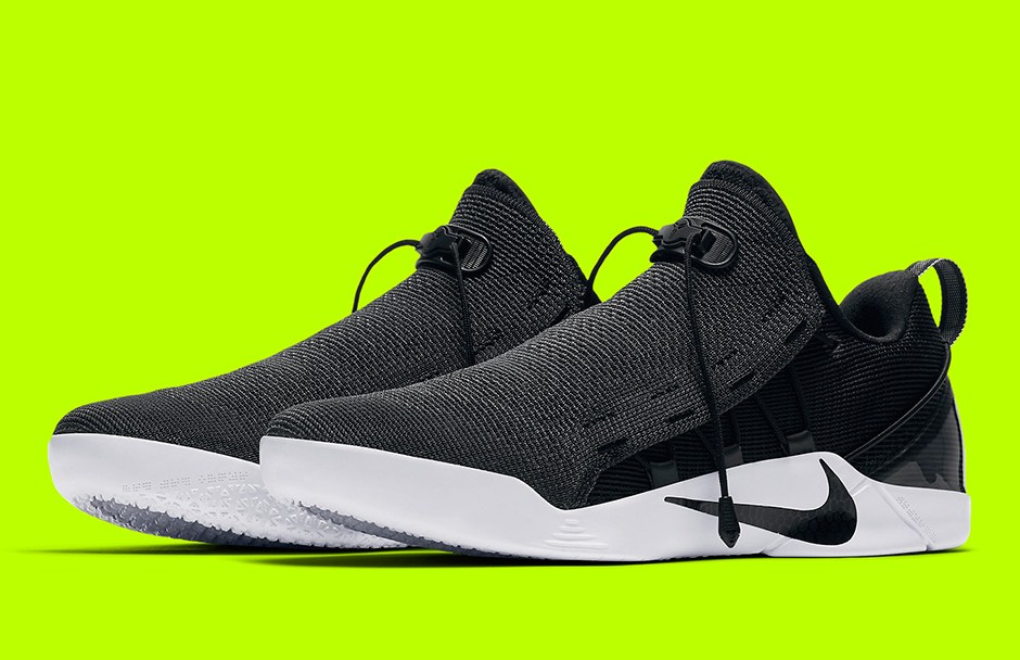 The Nike Kobe A.D. NXT Drops in Black Next Month - WearTesters dc4ae6f3f