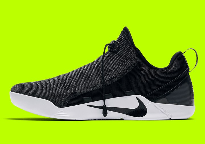 The Nike Kobe A.D. NXT Drops in Black Next Month - WearTesters 9c137a7ce