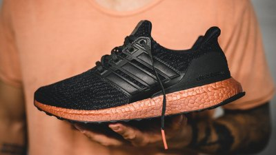 9df970c997b0 The adidas Ultra Boost  Bronze Boost  Drops Next Week