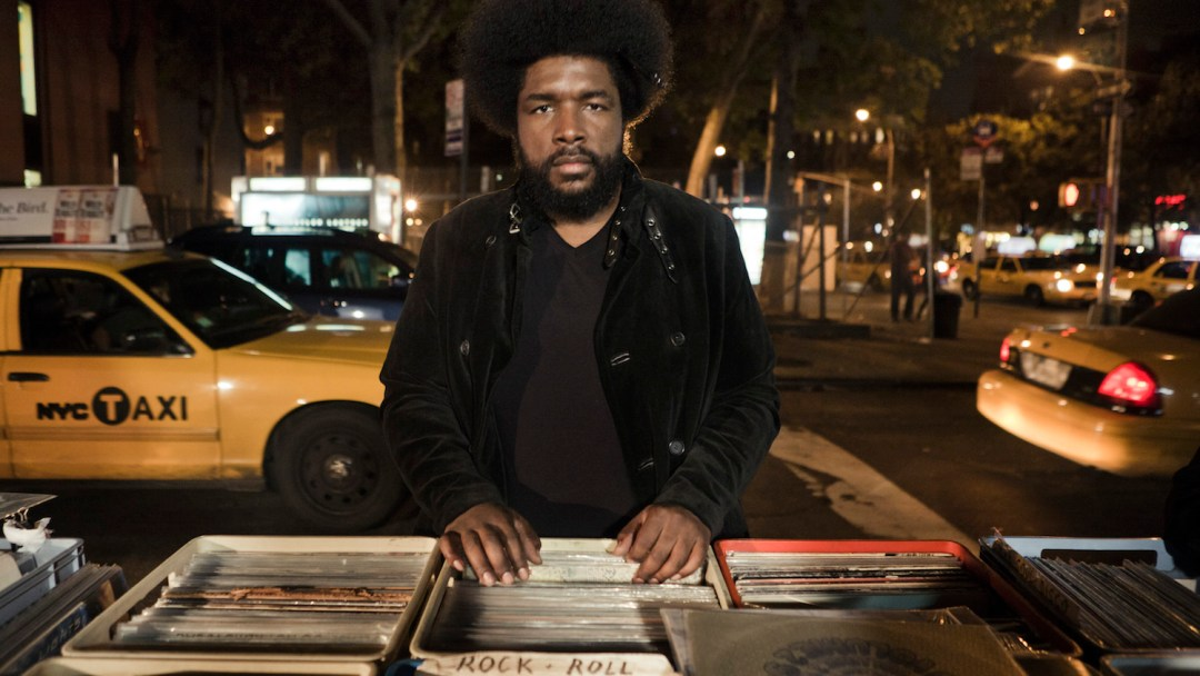 unsanctioned adidas the grand prix race tomorrow in nyc dj questlove headlines after party. Black Bedroom Furniture Sets. Home Design Ideas