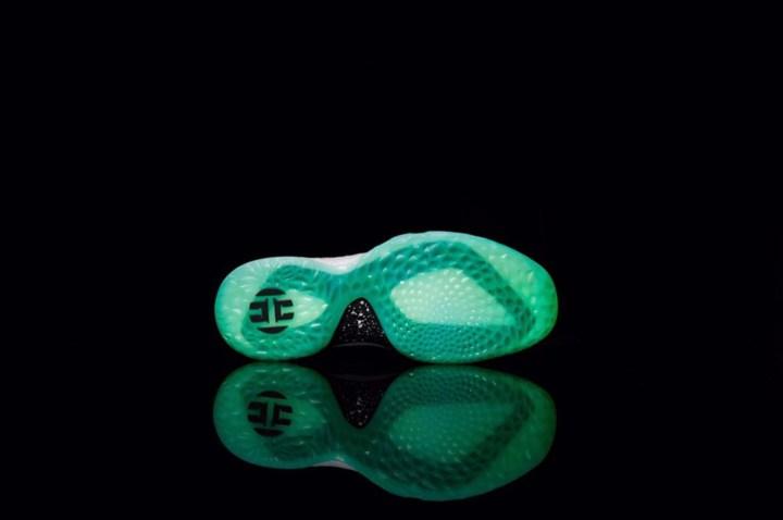 adidas harden vol. 1 uncaged sample 1