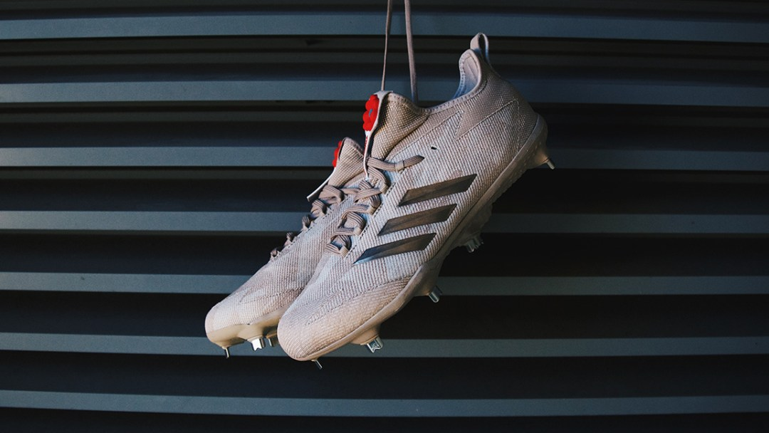 best authentic 1286e 387ff This adidas adiZero Afterburner 4 Celebrates Memorial Day - WearTesters
