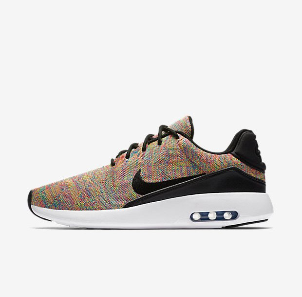 3f67ab9a42a4 The Past   Present Collide on the Nike Air Max Modern Flyknit ...