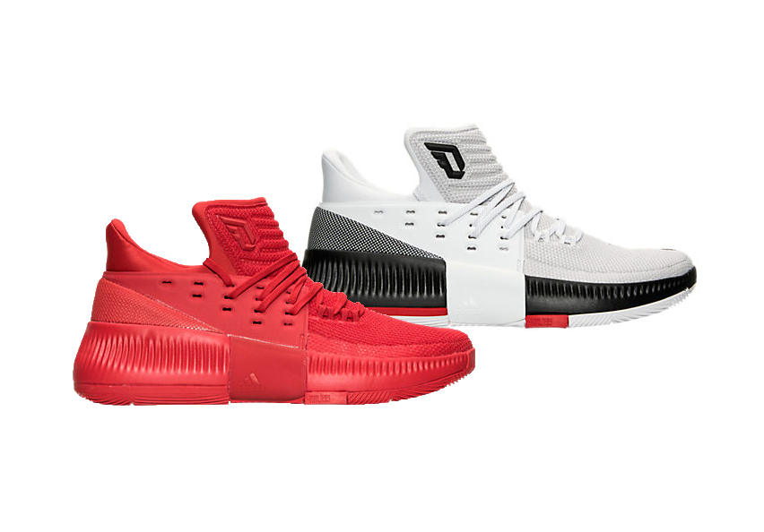 cheap for discount d7cfa be4e3 Performance Deals adidas Dame 3 On Sale for 40% Off - WearTe