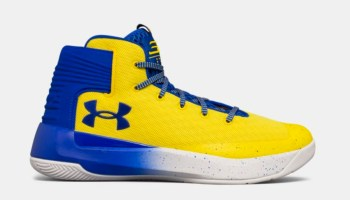631a611b The Under Armour Curry 3ZER0 is Spotted with Gum Bottoms - WearTesters