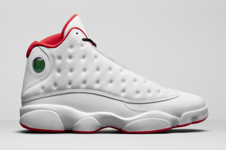 Air Jordan 13 Retro  History of Flight  to Release Fall 2017 ... d261aad9c5f9