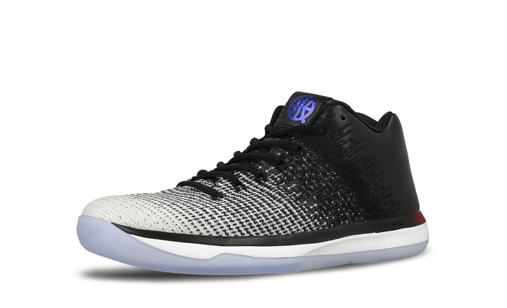 34517dda67c6 Air Jordan XXXI Low Quai54 - WearTesters