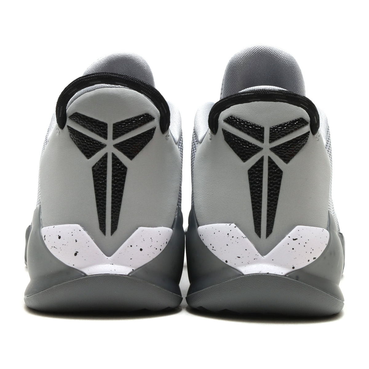 best service 4b0b3 2bb22 ... release date check out the nike kobe venomenon 6 in cool grey  weartesters d6f19 35d44