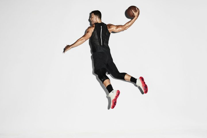 jordan Super.Fly 2017 blake griffin 4