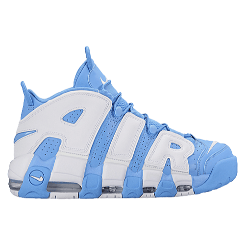 69d7d1b9a9 The Nike Air More Uptempo to Release in University Blue this Fall ...