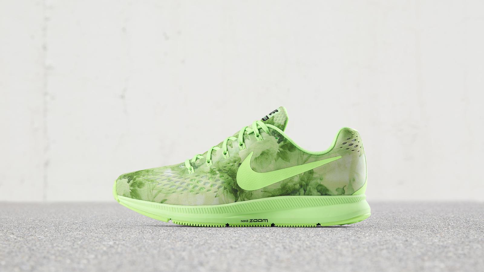 release date: 1e8e4 41e3c Nike Air Zoom Pegasus 34 iD 2