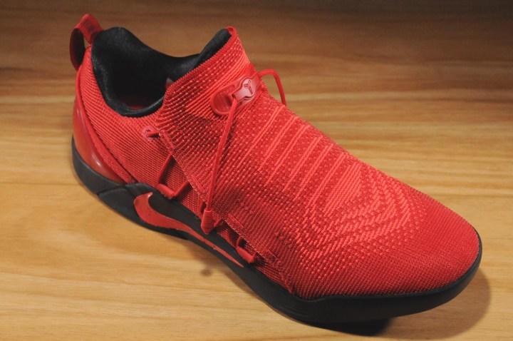 super popular b7ca9 72961 Nike Kobe A.D. NXT Performance Review