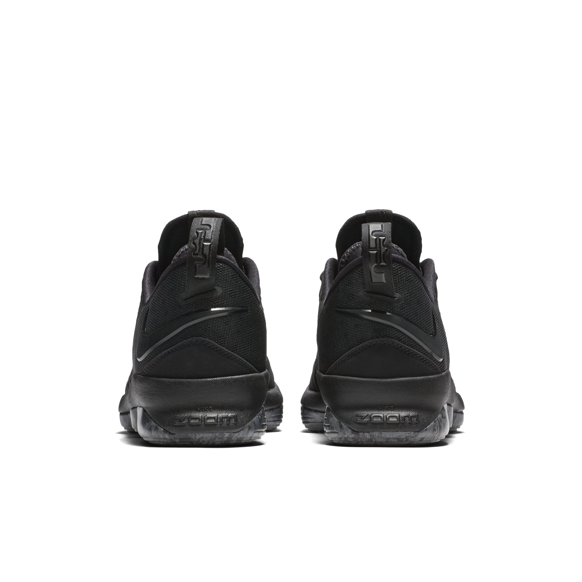 1f6255a843ea Nike-LeBron-14-Low-Black-5 - WearTesters