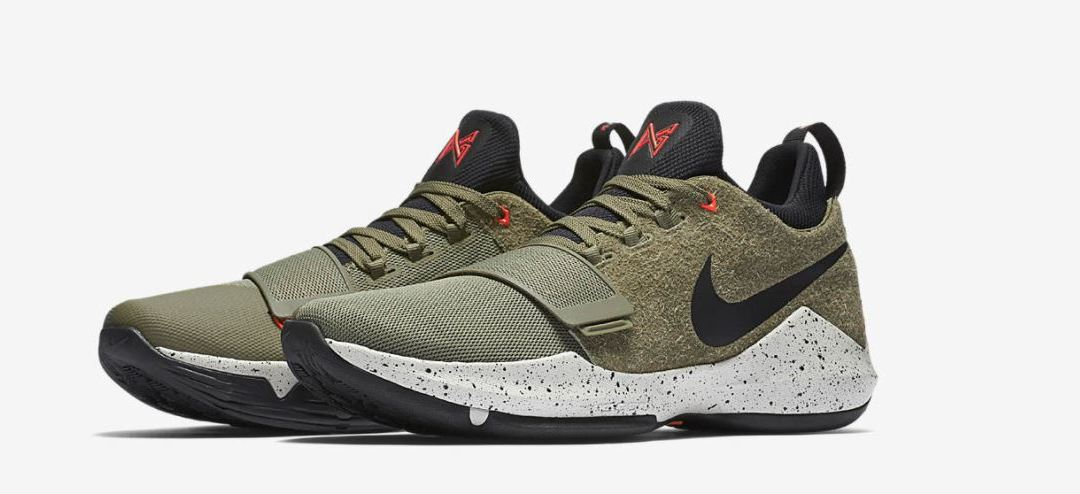 e34db0bfa621 The Nike PG1  Element  is Releasing Next Week - WearTesters