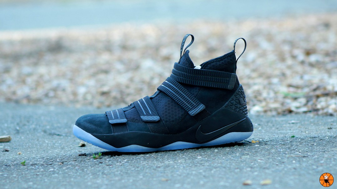 51e0d345dd7 Nike LeBron Soldier XI (11) - Detailed Review - WearTesters