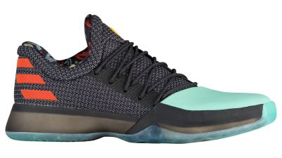 5a9cc99ec91 adidas Harden Vol. 1  Cactus  Launches July 8