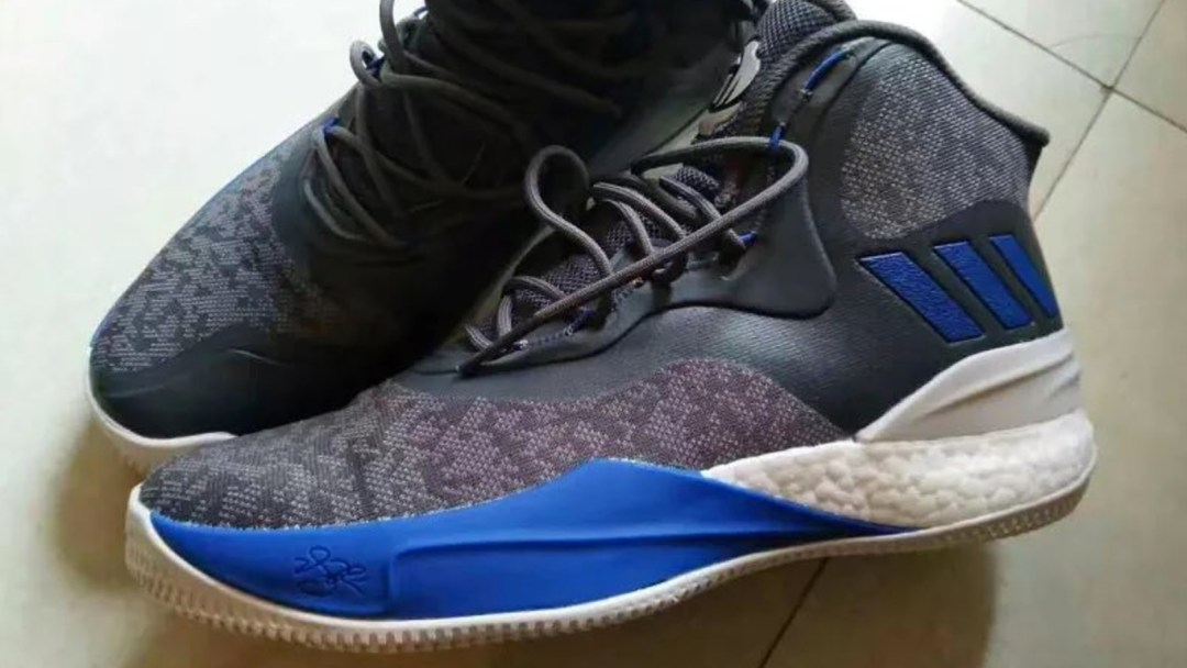 b8750d6d87a What Could Be the adidas D Rose 8 Surfaces Online - WearTesters