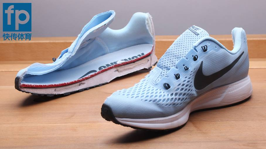 743574fe12a4 The Nike Air Zoom Pegasus 34 Deconstructed - WearTesters