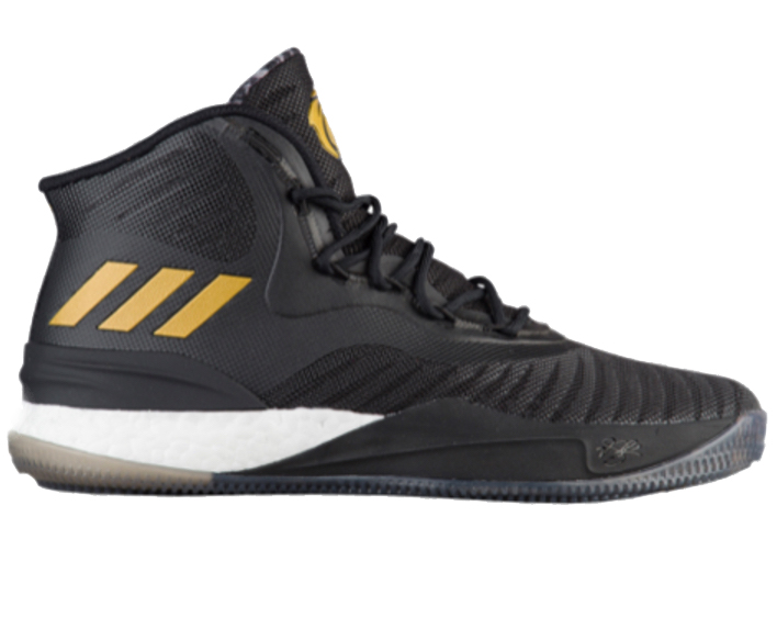 the best attitude 92eb9 5ec83 You Might Also Like. A Sneak Peek at Three adidas Rose ...