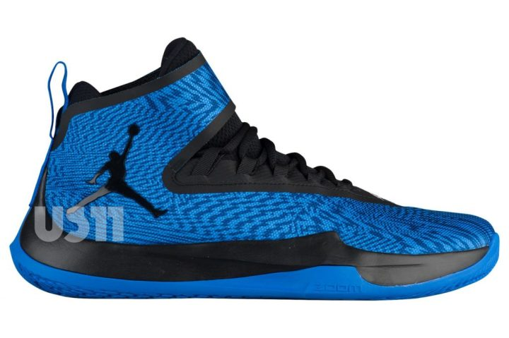 adc5dac7f60 A Detailed Look at the Upcoming Jordan Fly Unlimited - WearTesters