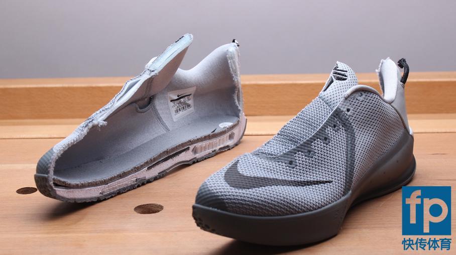 fd80f6f733d1 Nike Kobe Venomenon 6 Deconstructed - WearTesters