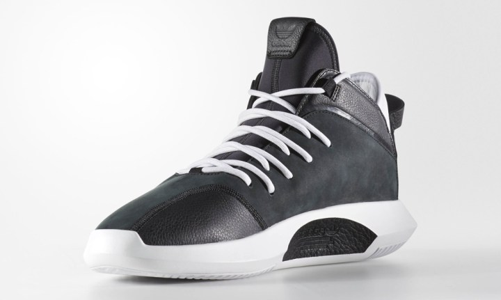 c43360408b27 The adidas Crazy 1 Has Been Turned into a Lifestyle Sneaker ...