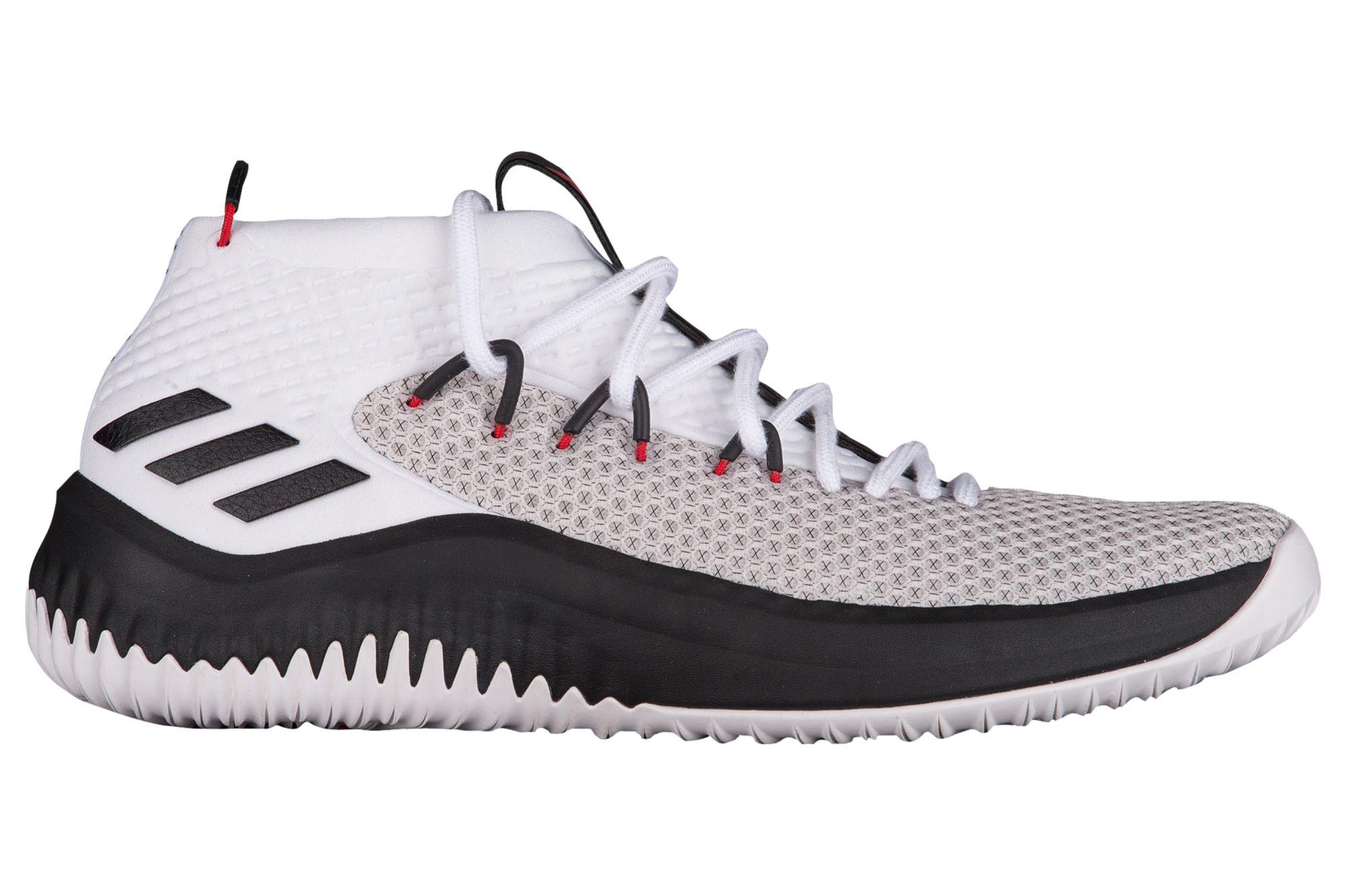 the latest c43a4 6b98b adidas   Basketball   Kicks On Court ...
