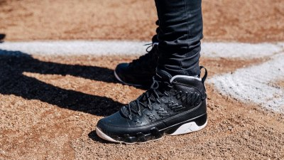 2e5d0d8566cd21 The Air Jordan 9 Pinnacle Mystery Pack will Release Alongside Baseball  Jerseys