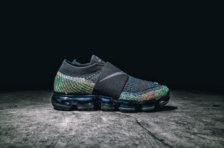 56dd2afb71 Another Laceless Nike Air VaporMax is Teased - WearTesters