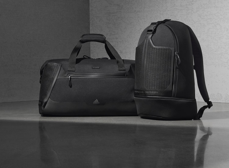 9feeb5a27611 ... new arrivals porsche design sport adidas bs teambag backpack 11 30f7b  98f14