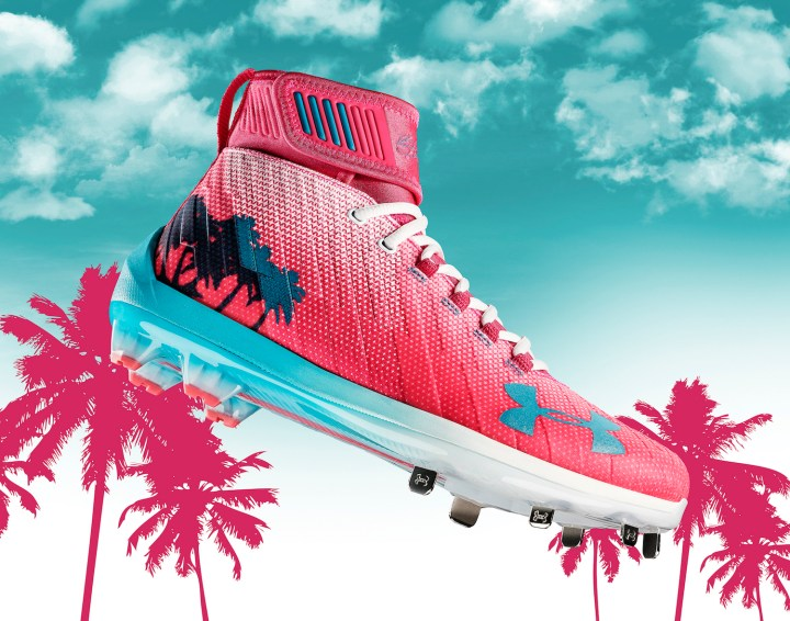 under armour harper 2 MIAMI BRYCE 3 a6e32f30709