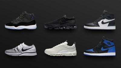 c6ec4cb1237 The Nike SNEAKRS App is Bringing Back Sought After Sneakers, with a Twist