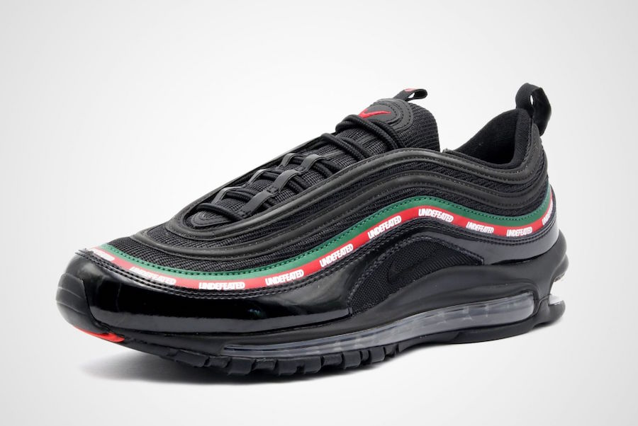 The UNDEFEATED x Nike Air Max 97 Has an Overseas Release Date ... 1d9c16bdd