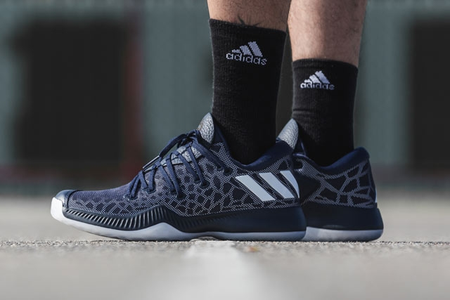 check out fdc33 99ab3 The adidas Harden BTE Launches Overseas Tomorrow - WearTesters