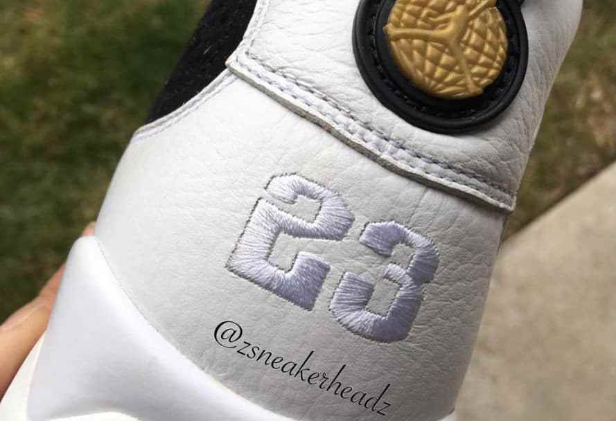 8ea06f80f861 Get an Early Look at This Air Jordan 9 Retro - WearTesters
