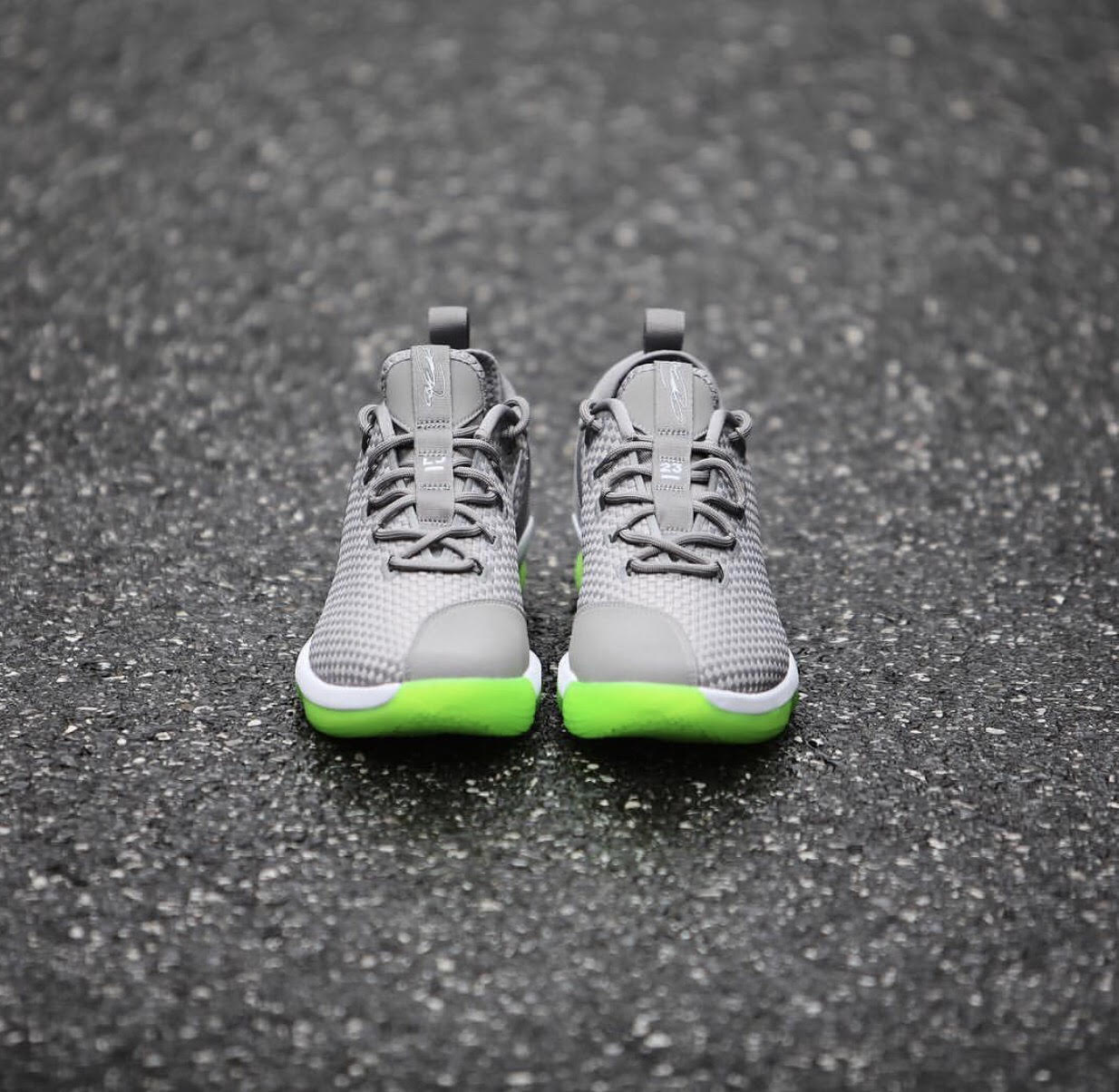 bf897dd14c75 Lebron 14 Low Dunkman 2 - WearTesters