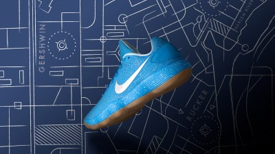 28923303fa50 Release Details  Nike Hyperdunk 2017 Low  New York vs. New York