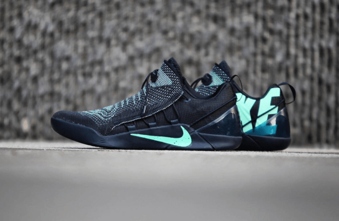 best website cdb37 a9050 The Latest  Mambacurial  Colorway of the Nike Kobe A.D. NXT Has ...