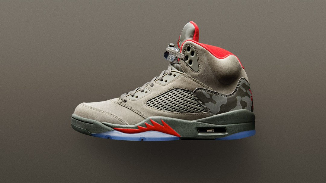69c6049988c5 The Air Jordan V  Take Flight  Gets a Release Date - WearTesters