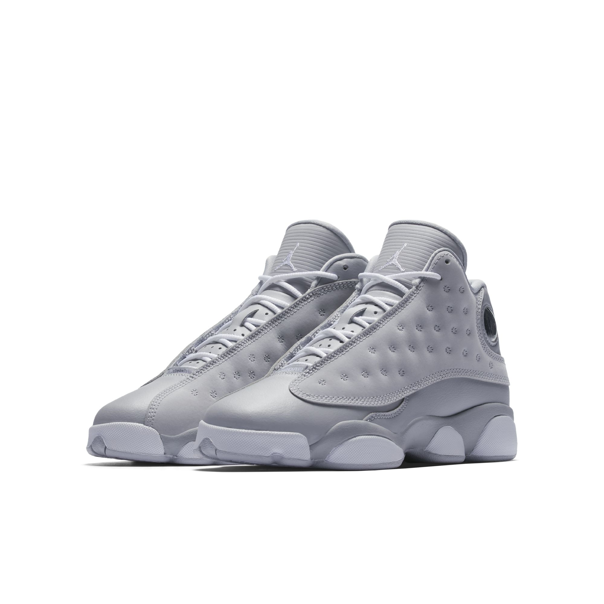 air jordan 13 retro wolf grey deadly pink 1