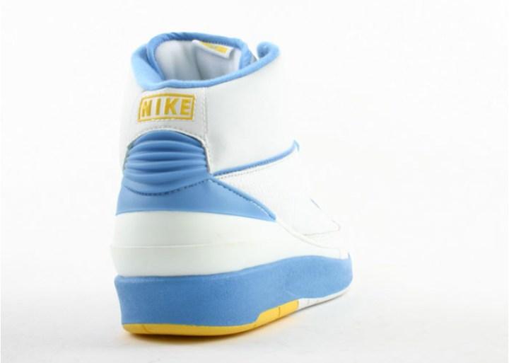 1fea71c1b2f Is the Air Jordan II Retro 'Carmelo' Returning in 2018? - WearTesters