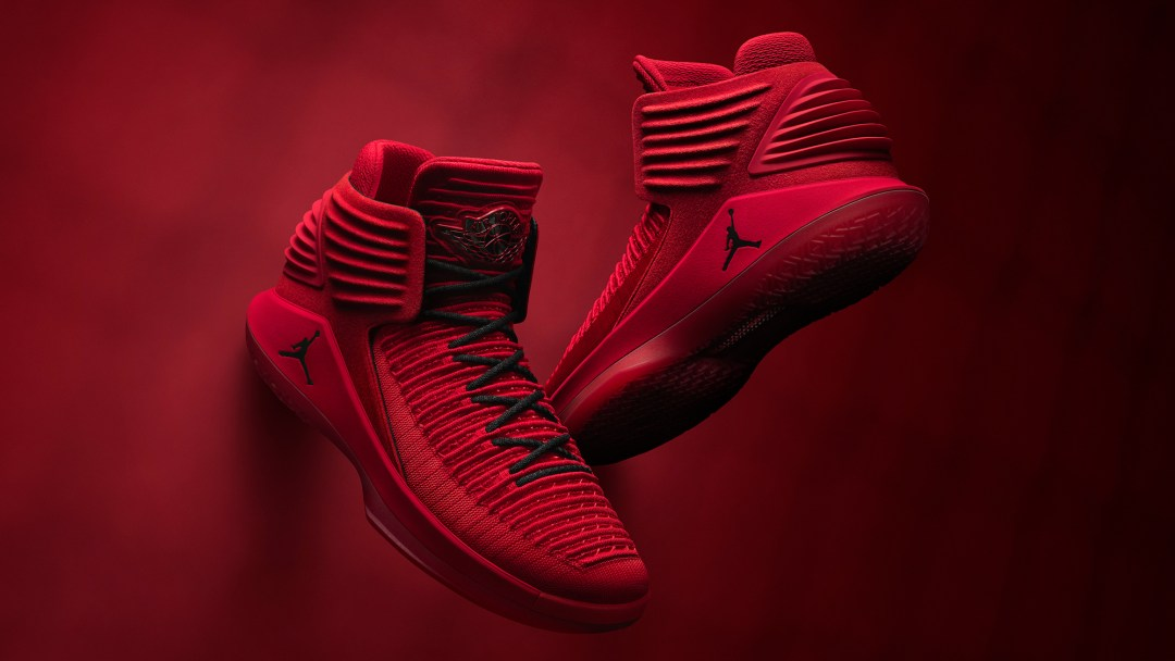 9e5f3b17679 The Air Jordan 32 (XXXII) Has Been Officially Unveiled - WearTesters