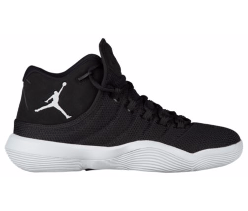 ce5785045ec1 The Jordan Super.Fly 2017 with React Has Landed at Eastbay - WearTesters