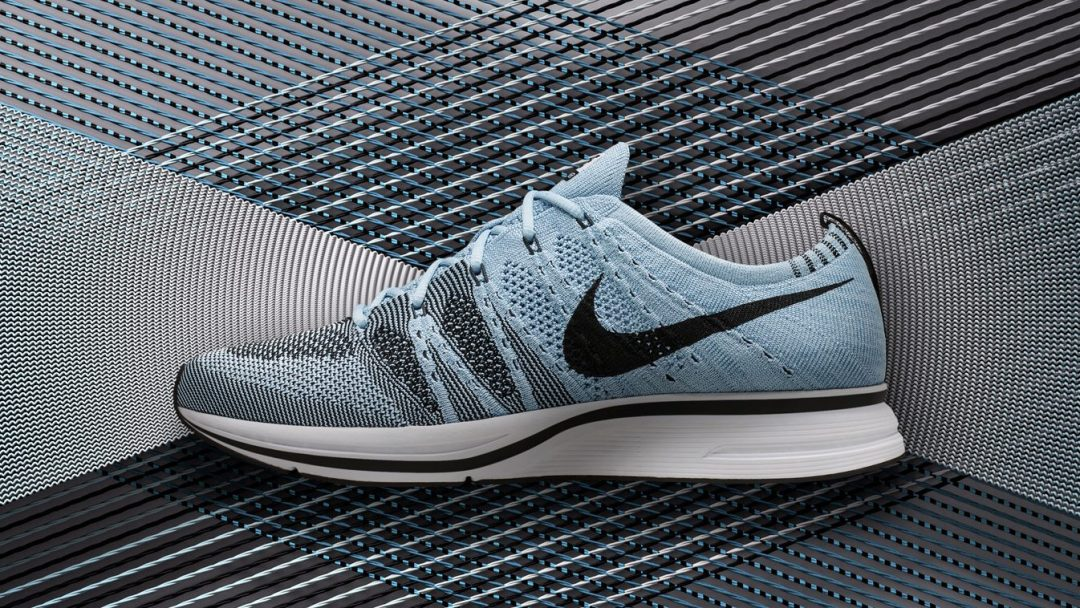 cbccbe2e42e26 The Nike Flyknit Trainer 'Cirrus Blue' Drops in a Week - WearTesters