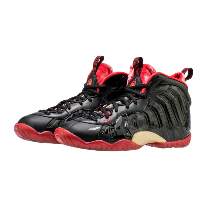 NIKE LIL FOAMPOSITE ONE QUICKSTRIKE GS 1