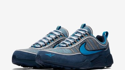STASH nike air zoom spiridon '16 1