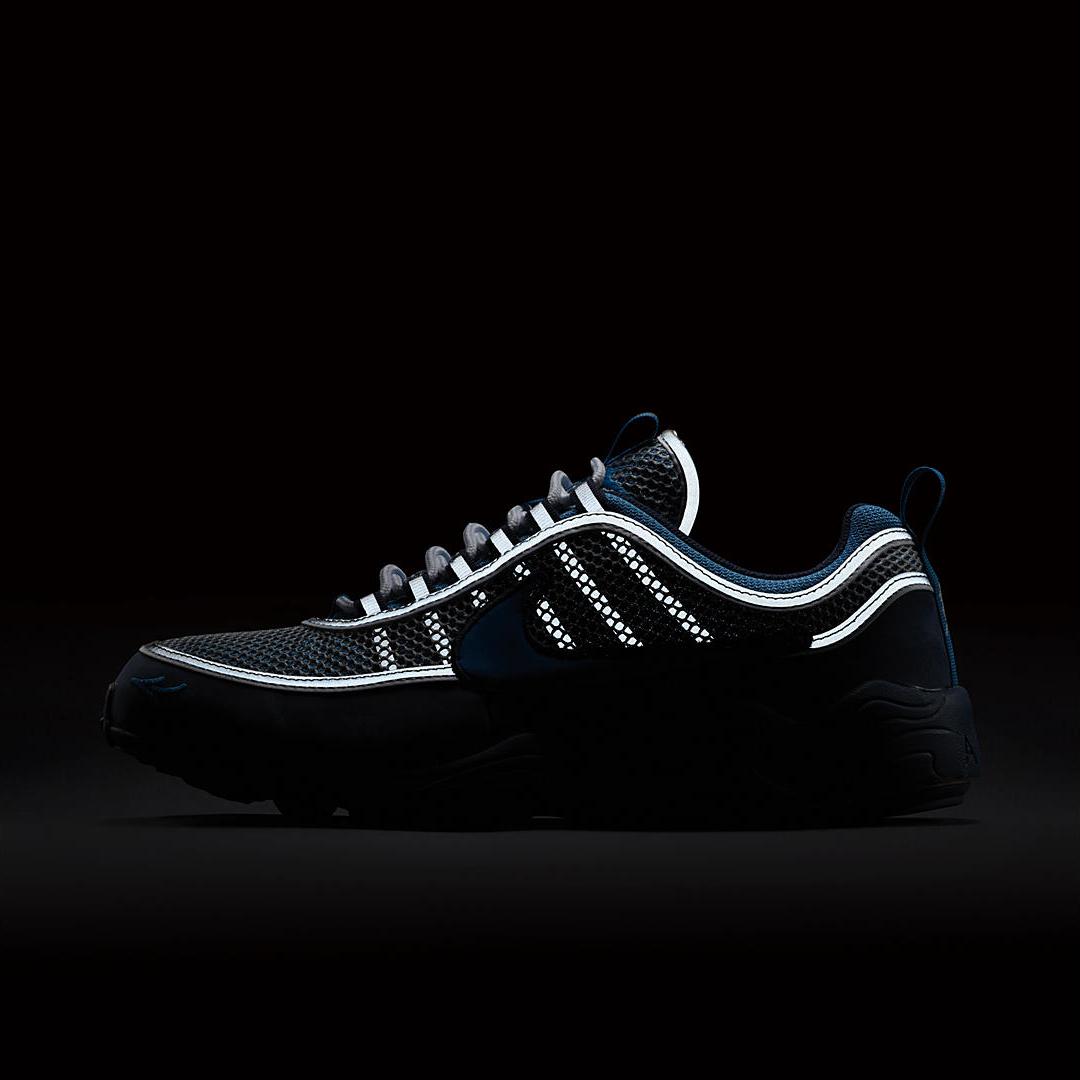1236d27e7bda Kicks Off Court   Nike   Nike Spiridon USA - Full   Retro Lifestyle ...