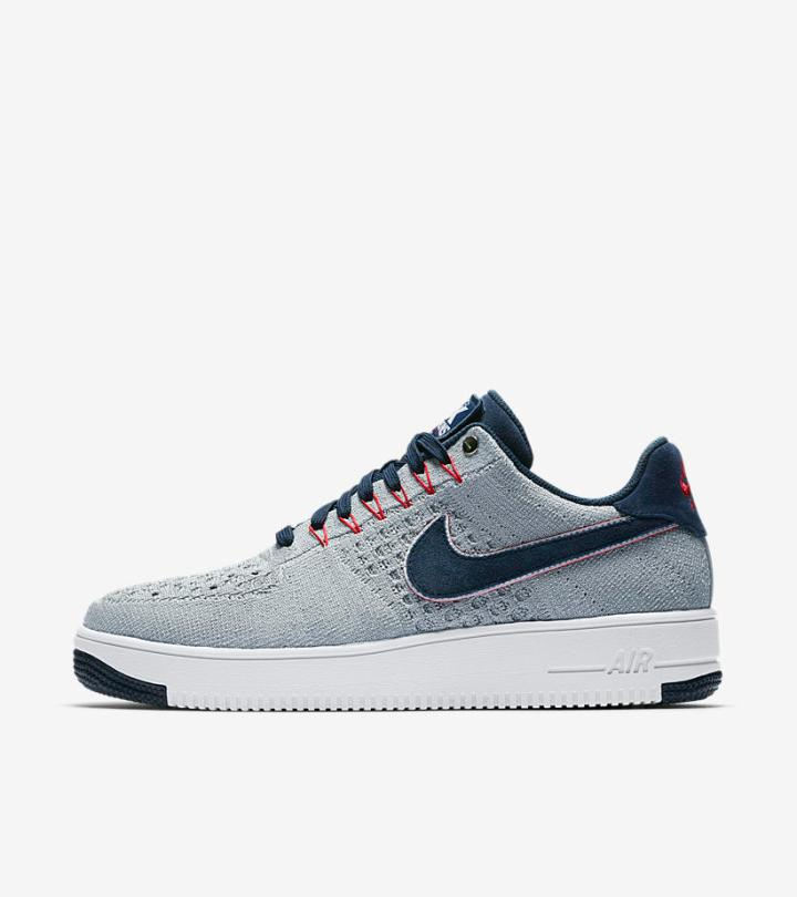 promo code 968e3 b0734 The Nike Air Force 1 Ultra Flyknit Low  RKK  is set to drop on Friday,  September 8, for  140 on Nike.com. Will you be copping
