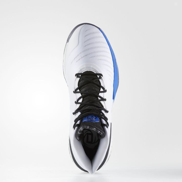 The adidas D Rose 8 is available now at adidas.com for the same price as  the Rose 7   140. It should arrive at the usual retailers like Eastbay in  the ... d540f84cc085