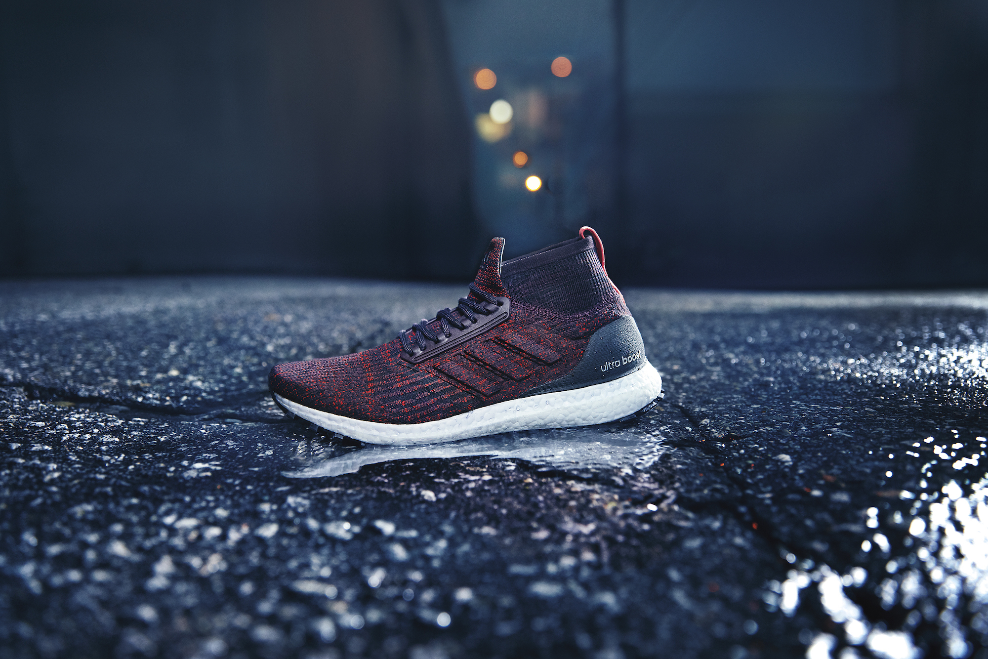d460f63148b431 adidas Unveils Water-Repellent UltraBoost All Terrain and UltraBoost ...
